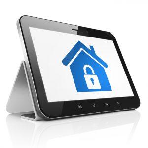 Haussicherheit Sicherheitstechnik