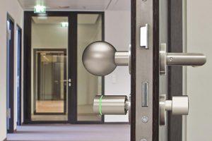 Sicherheitstechnik & Einbruchschutz für Geschäftskunden