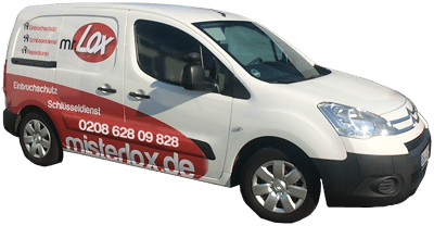 mr. Lox Schlüsseldienst Mülheim - Notdienst Monteurs Auto