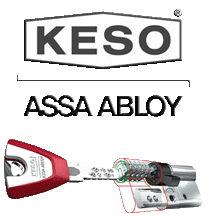 Keso Schließanlage
