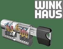 Winkahaus Schließanlage