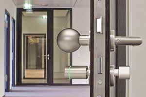 Sicherheitstechnik & Einbruchschutz für Geschäftskunden.